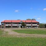 北海道 最古の木造校舎 弁華別小学校と増毛小学校