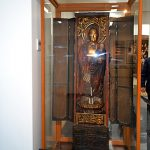 背負われて歩いた 隠れキリシタンのマリア観音像