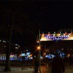 サンタの仕事始めはミュンヘンクリスマス市