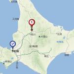 昔、北海道の列車事故を防いだ人は愛知で生まれた人