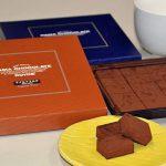 ロイズの生チョコレートは幸せの時間