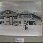 上砂川の昔の町並み・・上砂川 5