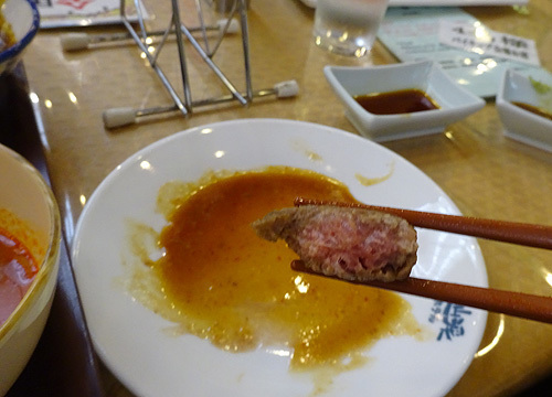 定山渓ホテルレストラン