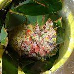 飯寿司は北海道の冬の味