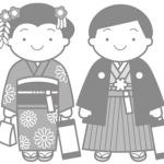北海道の七五三は千歳飴のように長い