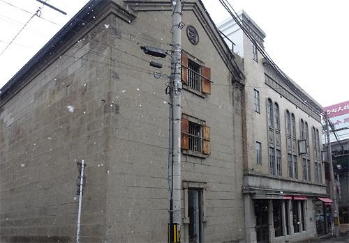 古い建造物