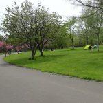 札幌百合が原公園は目が喜ぶ公園