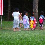 北海道の子ども盆踊りは教育委員会が作った