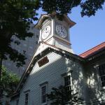 札幌市時計台が修繕工事、改めて知る市民が大切にしてるわけ