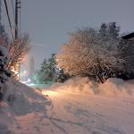 札幌やっぱり観測以来の大雪に訂正!?