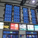 2017『小樽雪あかり19』小樽運河会場はガラスの浮き玉