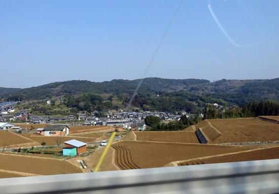 九州 棚田
