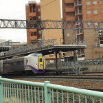 特急スーパーとかちは札幌から帯広まで
