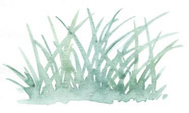 刈った草を袋に詰めるにはプチ牧草ロールを作る