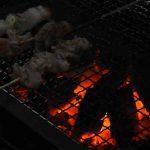 炭火焼きが美味しいのは遠赤外線効果で震わせるから