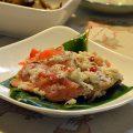 鮭 飯寿司