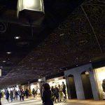 福岡天神にあるシャーッロクホームズがいそうな公衆トイレ