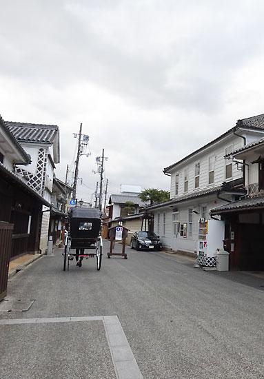 倉敷 美観地区