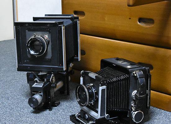 ジナー ウィスタ のカメラ