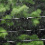 北海道は ないはずの梅雨に