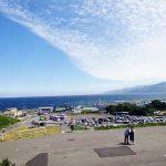 小樽 祝津の海から大砲が撃たれた玄武丸事件