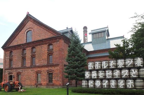 札幌ビール園