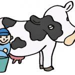 北海道の停電で乳牛たちは乳房炎に
