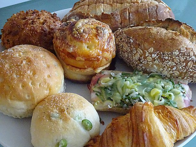 baker's terrace 689