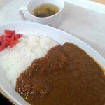 馬鹿値食堂手稲店のカレーは300円以上に美味しいんでないかい