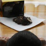 ロイズポテトチップチョコレートは塩とチョコレートとポテトがいい感じ