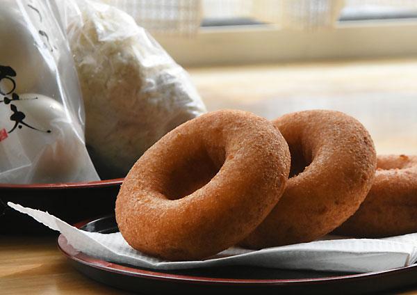 豆太のドーナッツ