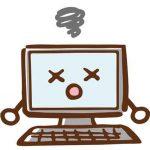 Mac起動しているのに突然画面が真っ暗!3つの対処法