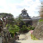 高知城のお殿様を守る武者隠しと分身の術(高知の旅13)