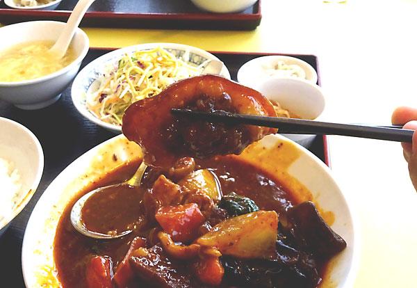 札幌四川飯店エスタ