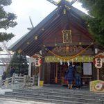 西野神社のおみくじはQRコード付き